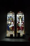St Peters Church Newenden Kent