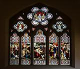 Holy Trinity Church Bosham West Sussex