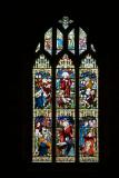 St Switun's church East Grinstead Sussex