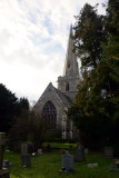 St Andrews Church Kingswood Surrey