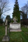 St Mary's Churchyard Reigate Surrey
