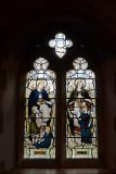 St Mary the Virgin Church Buckland Surrey