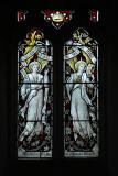 St Peter & St Paul Church Chaldon Surrey