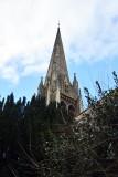 St Martins Church Dorking Surrey