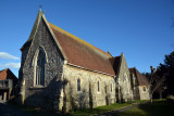 St Mary the Virgin, Willingdon, East Sussex