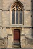 St Guthlac Church, Market Deeping, Lincolnshire