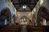 St Peter ad Vincula Church, Wisborough Green, Sussex.
