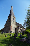 St Peter and Vincula Church, Wisborough Green, Sussex.