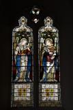 St James' Church Shere Surrey