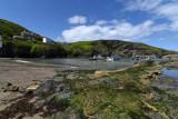 Port Isaac  Cornwall