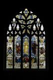 St John the Baptist, Bolder, Hampshire