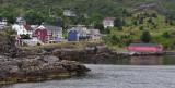 whirlwind drive thru Newfoundland