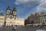 Praag (CZ) - 2014 -     deel 1