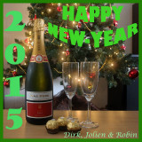 HAPPY NEW-YEAR to you all !!!
