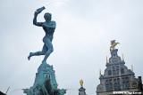 Een stukje Antwerpen