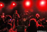 Finale Rockkamp @ De Klinker 2016 (Rockschool Leo Caerts)