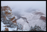 Icing on the Canyon