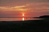 SolnedgångSunset