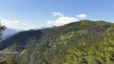 Col de Sorba, Corsica, France