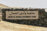 Wadi El Gemal