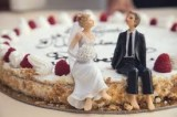 wedding cake with bride and groom topper.jpg