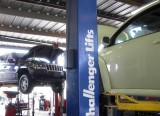 cars lifted to diagnose and repair.jpg