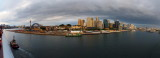 The City of Sydney Panorama