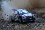 WRC 2013 Rally - Coffs Harbour