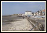 Wimereux Seafront