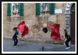 Siena, Italy: 2014