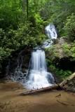 Auger Fork Falls 2