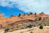 Arches NP 15