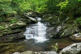 waterfall on Road Prong 5