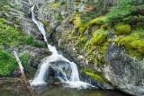 Glacier National Park Waterfalls and Streams