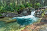 Deadwood Falls 1