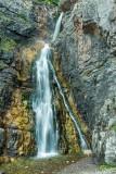 Apikuni Falls 4