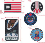 United Americas Colonial Marines