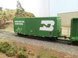 Freight Car Models