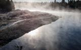 Yellowstone National Park 2016