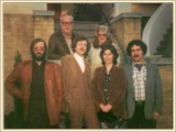 1979 with Family in San Francisco