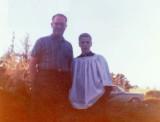 seminary 1962