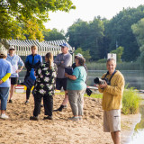 GLNC Water Test: Day 2 - WRDX, WD, WRD