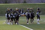 Woodford County High School Boys Lacrosse