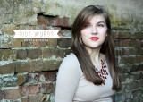 Sarah M's Senior Pictures