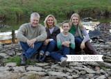 Carr Family Photos