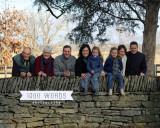 Thomson Family Photos 2016