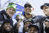 Seattle Seahawks Super Bowl 48 Victory Parade