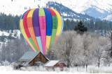 2014 Winthrop Balloon Roundup