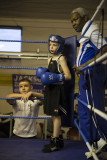 Henry's gym boxing bouts