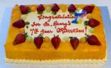 2013 Fr Henry 7th Anniversary Ordination